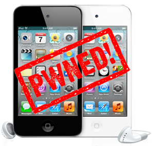 How To Untethered Jailbreak iPod Touch 4G/3G iOS 5 1 1 with