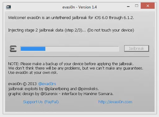 Injecting Stage 2 Jailbreak Data