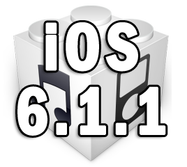 iOS 6.1.1 For iPhone 4S