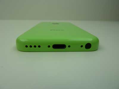 iPhone 5C Green Shell 2 - Copy